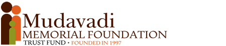 Mudavadi Memorial Foundation Trust Fund