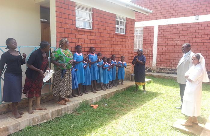 Children Orphanage