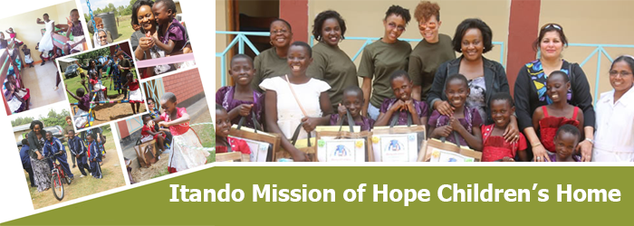 Itando Mission of Hope Children's Home